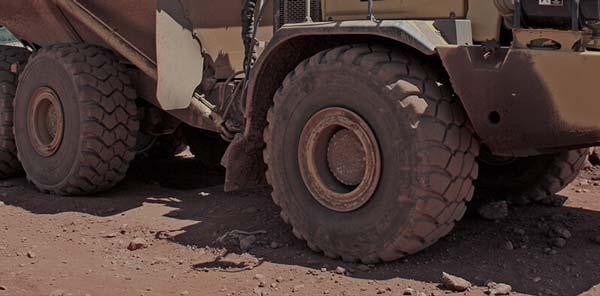 Customized Tire Building Machine