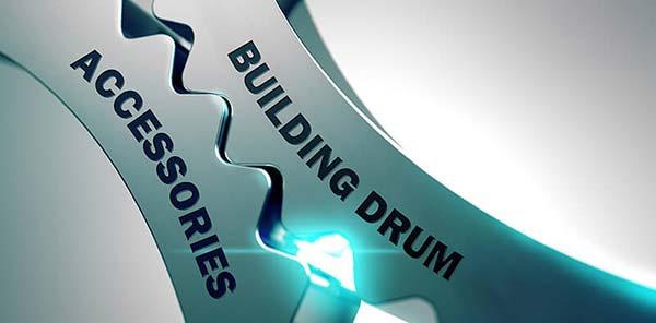 Building Drum & Accessories